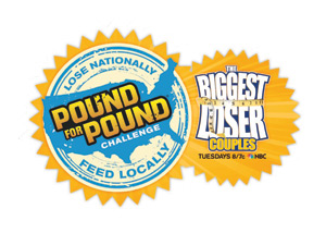 The Biggest Loser/Pound for Pound Challenge